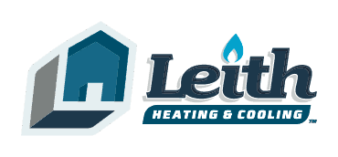Leith Heating & Cooling logo